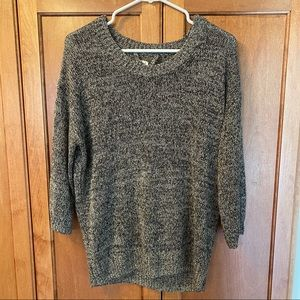 🚨50% OFF🚨 Wilfred Knit Sweater